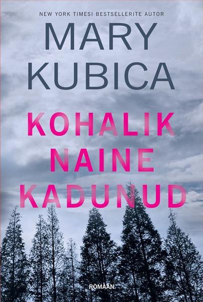 KOHALIK NAINE KADUNUD