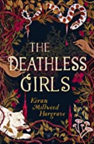 Deathless Girls
