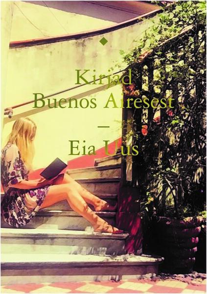 KIRJAD BUENOS AIRESEST