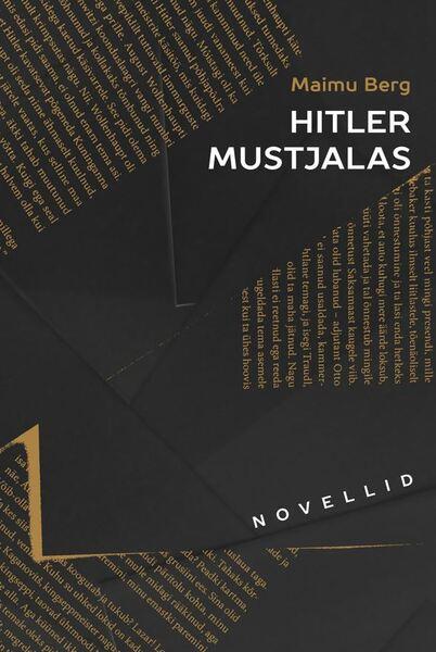 HITLER MUSTJALAS
